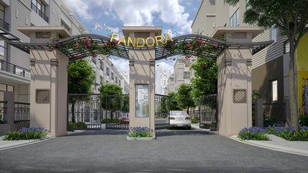 Pandora: Khu biet thu dang cap noi do, co hoi dau tu sinh loi lon - Anh 1