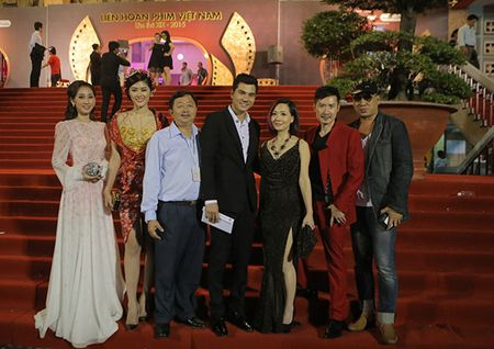 Tai tu Hong Kong xuat hien tai LHP Viet Nam 2015 - Anh 4