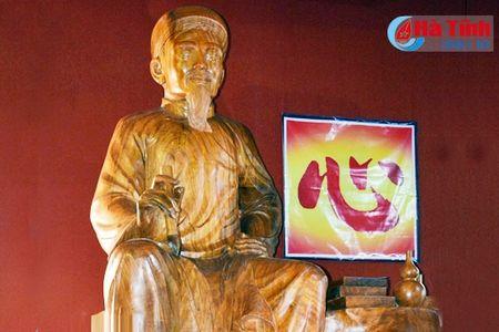 Tam voc mot Danh nhan van hoa the gioi - Anh 1