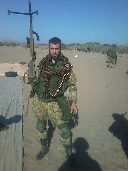 Quan doi Syria co gang tan cong, IS quyet giu nguon song - Anh 1