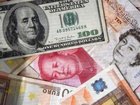 Chuyen gia: Ty gia VND/USD can linh hoat trong tuong quan voi NDT - Anh 1