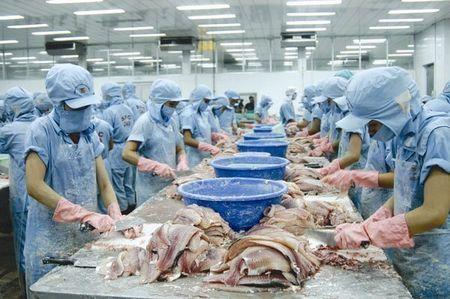 Viet Nam, EU chinh thuc ket thuc dam phan EVFTA - Anh 1