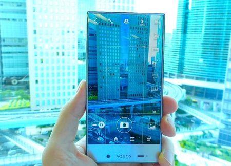 Tong hop 9 xu huong cong nghe noi bat nhat cua smartphone 2015 - Anh 3