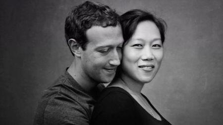 Tam thu gui con gai cua CEO Facebook - Anh 1