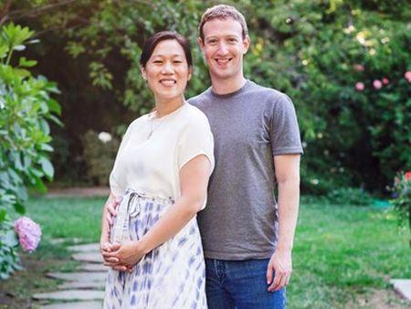 Tam thu gui con gai cua CEO Facebook - Anh 3