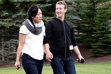 Tam thu gui con gai cua CEO Facebook - Anh 4