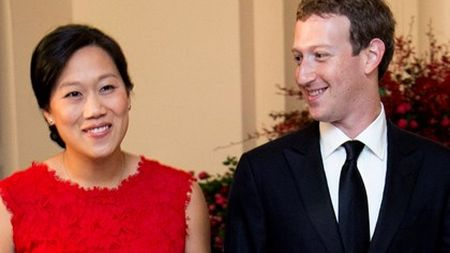 Tam thu gui con gai cua CEO Facebook - Anh 5