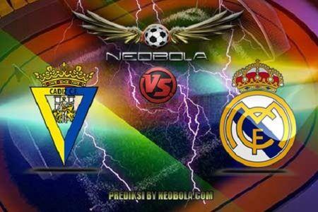 Cadiz vs Real Madrid (4h00 3/12): Co hoi thu nghiem - Anh 1