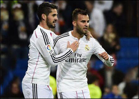 Cadiz vs Real Madrid (4h00 3/12): Co hoi thu nghiem - Anh 2