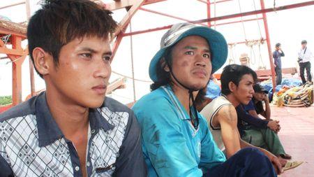 Ngu dan va nhung mang toi tren Vinh Thai Lan - Anh 1