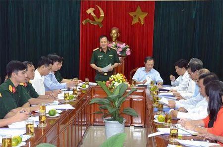 Kiem tra viec thuc hien chinh sach, phap luat thanh nien tai Dong Nai - Anh 1