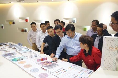 VietinBank thuc day phat trien khach hang doanh nghiep FDI - Anh 1