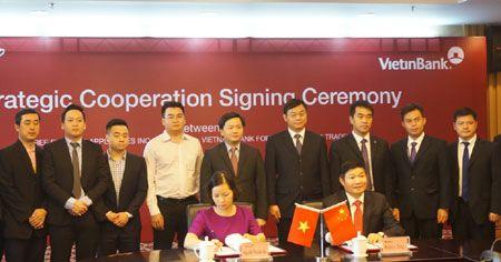 VietinBank thuc day phat trien khach hang doanh nghiep FDI - Anh 2