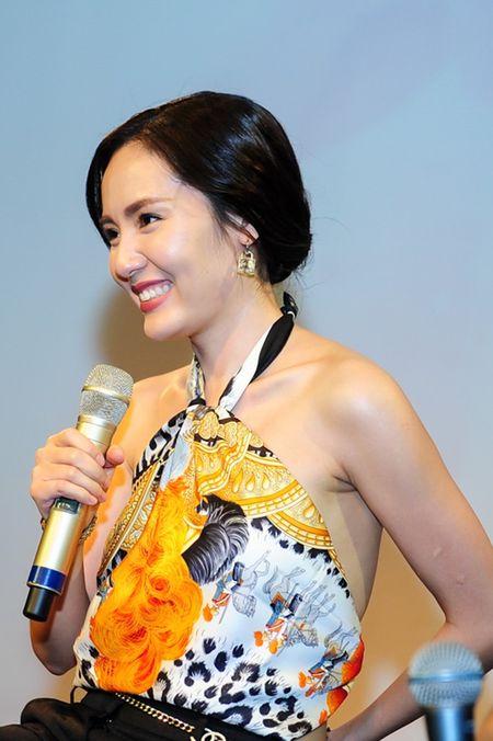 Phuong Linh muon tan tinh Duong Khac Linh - Anh 2