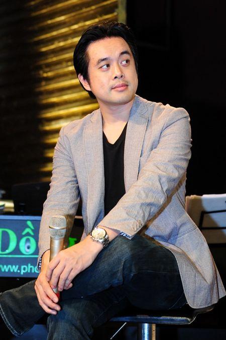 Phuong Linh muon tan tinh Duong Khac Linh - Anh 3