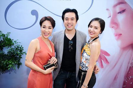 Phuong Linh muon tan tinh Duong Khac Linh - Anh 5