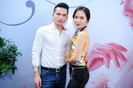 Phuong Linh muon tan tinh Duong Khac Linh - Anh 9