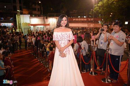 Van Trang se cham cao cho phim cua tinh cu Victor Vu? - Anh 1