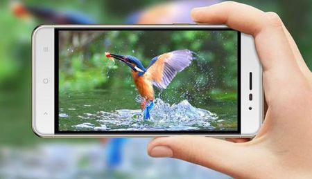 Arbutus AR5 - smartphone cong nghe Nhat tam gia 2 trieu dong - Anh 3