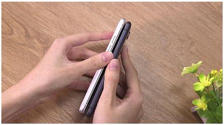 Arbutus AR5 - smartphone cong nghe Nhat tam gia 2 trieu dong - Anh 4