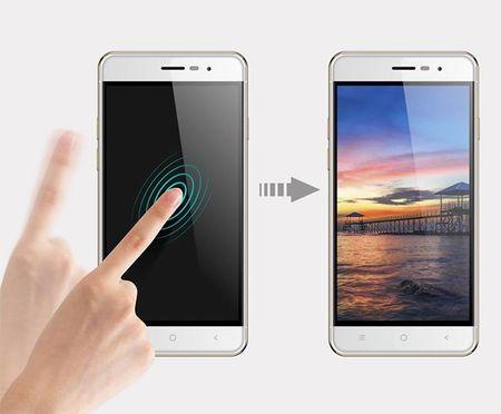 Arbutus AR5 - smartphone cong nghe Nhat tam gia 2 trieu dong - Anh 5