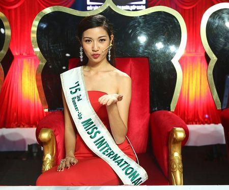 Truong Nhi mac goi cam di dien hai cung La Thanh - Anh 6