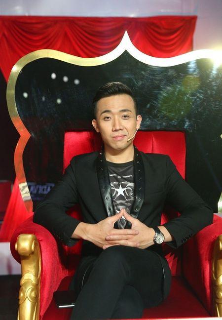 Truong Nhi mac goi cam di dien hai cung La Thanh - Anh 8