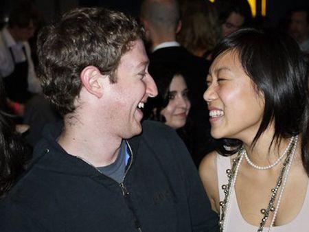 Chuyen tinh hon mot thap ky cua Mark Zuckerberg - Anh 1