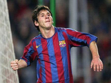 5 ky luc cua Lionel Messi kho bi pha - Anh 2