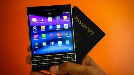 BlackBerry co the bi tong co khoi Pakistan - Anh 1