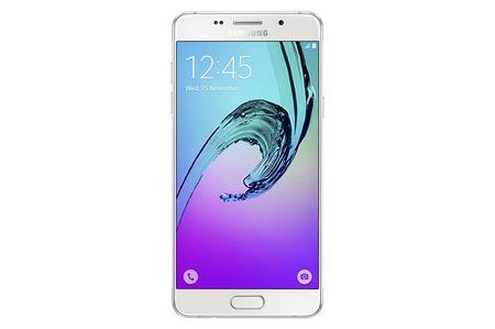 Samsung ra mat Galaxy A3, A5, A7 moi: Manh me hon, giong S6 - Anh 2