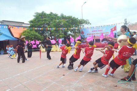 Tro choi keo co chinh thuc thanh di san van hoa the gioi - Anh 1