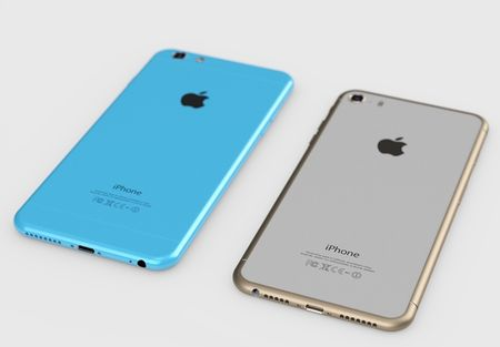 iPhone 6C se duoc ban ra vao thang 2 nam toi - Anh 1