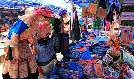 Du lich vung Tay Bac – tiem nang va co hoi (phan 1) - Anh 5