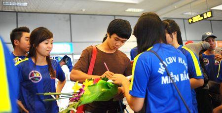 U23 Viet Nam choi kieu HAGL? - Anh 1