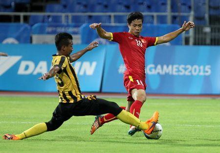 U23 Viet Nam choi kieu HAGL? - Anh 2