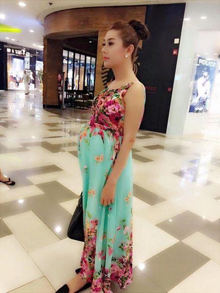 Het tro, Lam Chi Khanh tung chieu mang bau lam nong du luan - Anh 1
