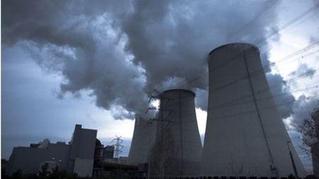 Hoi nghi COP21: Lap Lien minh Nang luong Mat troi Quoc te - Anh 1