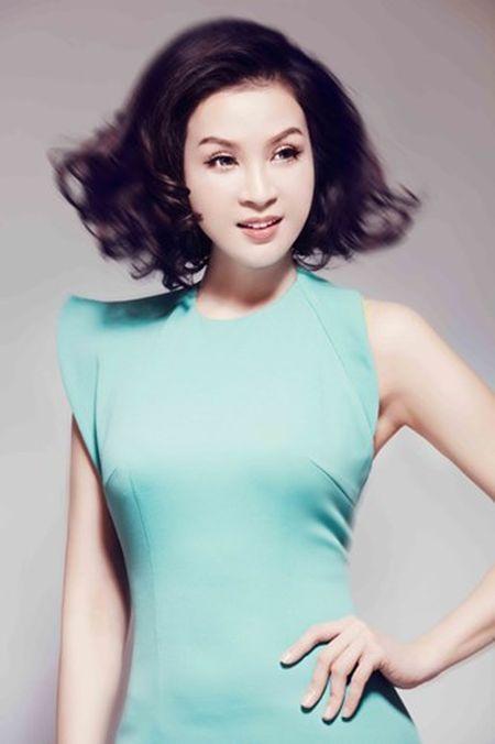 Thanh Mai xinh dep va tuoi tre du da ngoai tu tuan - Anh 3