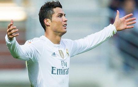Lap ky luc khung, Ronaldo duoc huyen thoai Real khen ngoi - Anh 1