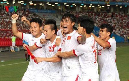 Lua Cong Phuong con co hoi du SEA Games 29: No luc va ky vong cua VFF - Anh 1