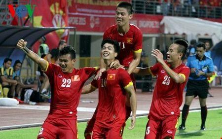 Lua Cong Phuong con co hoi du SEA Games 29: No luc va ky vong cua VFF - Anh 2