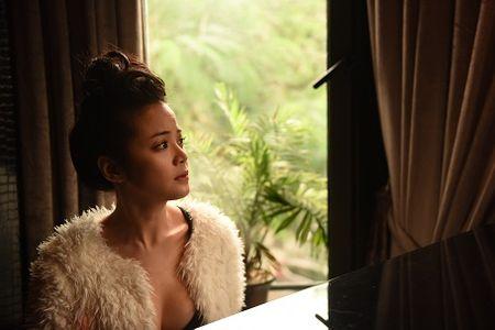 Nghe si Thanh Le: Nghiep dien an sau vao mau cua toi - Anh 1