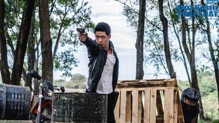 Phim Tet 2016: Hieu Hien, Binh Minh tu thuc hien canh hanh dong mao hiem - Anh 2