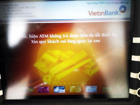 Hang loat ATM nghi Tet som - Anh 2