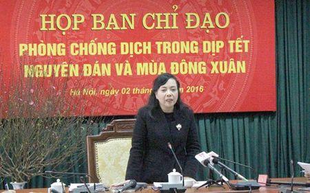 Virus Zika gay teo nao tien sat Viet Nam - Anh 1