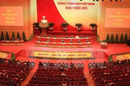 Thu tuong chi dao hanh dong thuc hien Nghi quyet Dai hoi XII - Anh 1
