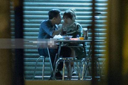 Hau chia tay Tien Dat, Hari Won hon Tran Thanh say dam - Anh 11