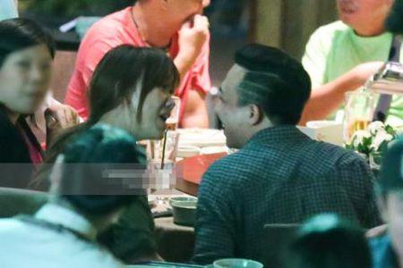 Hau chia tay Tien Dat, Hari Won hon Tran Thanh say dam - Anh 3