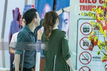 Hau chia tay Tien Dat, Hari Won hon Tran Thanh say dam - Anh 6